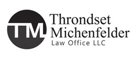 Throndset Michenfelder Law Office LLC  logo